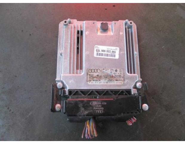 calculator motor audi a4 2.0tdi cag cod 03l906022mg