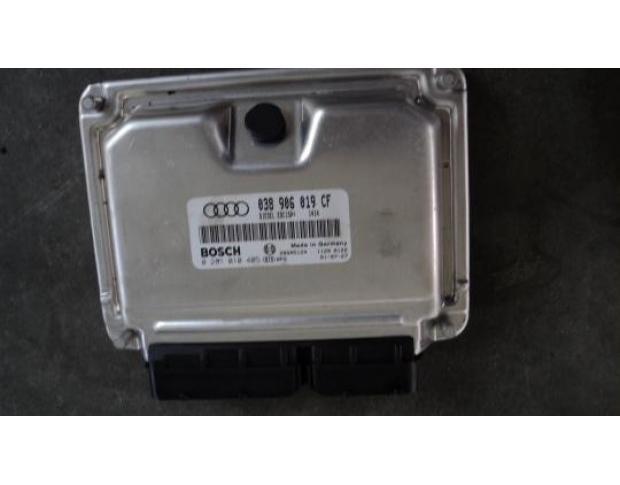 calculator motor audi a6  1997-2005/01