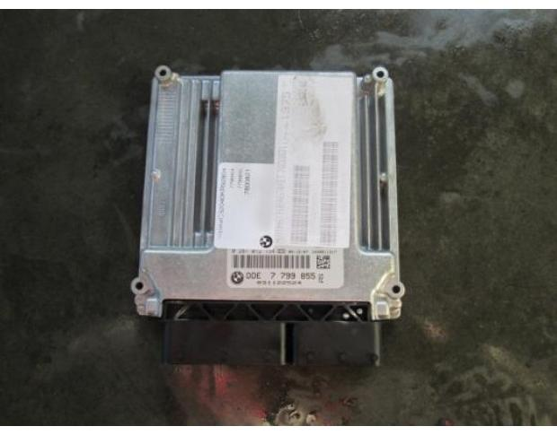 calculator motor bmw 320 2.0d e90 7799855