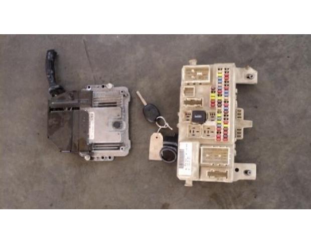calculator motor ford focus c-max  2003/10-2007/03
