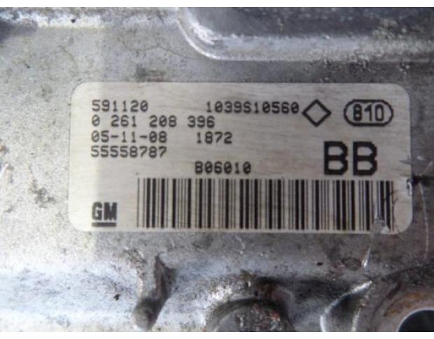 calculator motor opel astra h 1.4b z14xep 0261208396