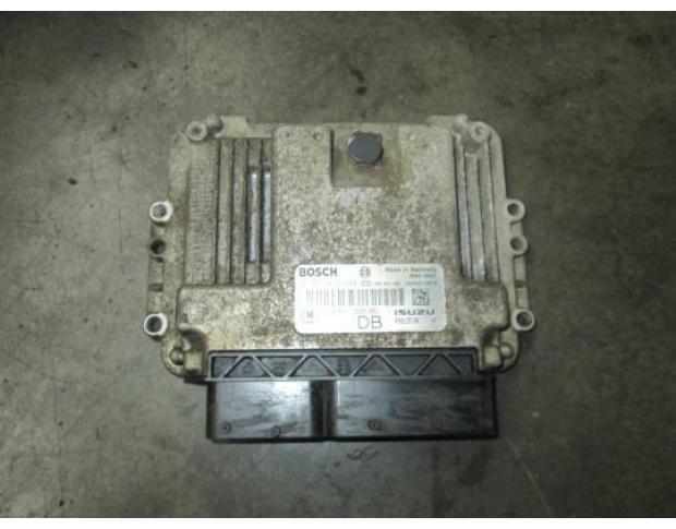 calculator motor opel astra h 1.7cdti z17dth cod 55560810