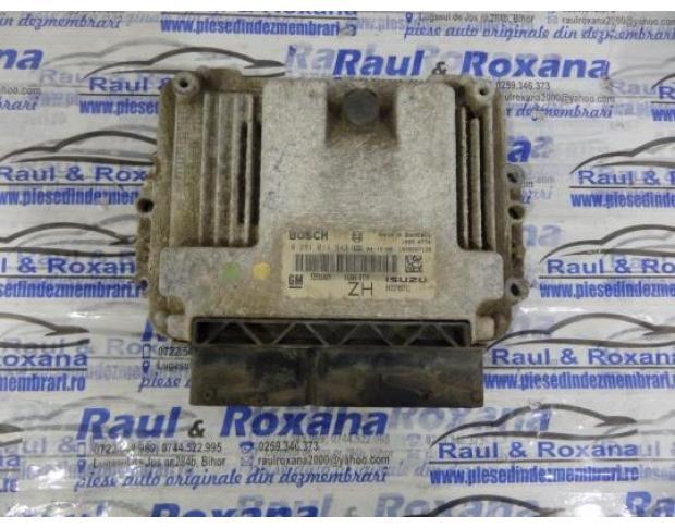 calculator motor opel astra h 1.7cdti z17dtl cod 0281011943