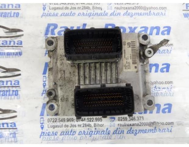 calculator motor opel corsa c 1.0b z10xep 55354327