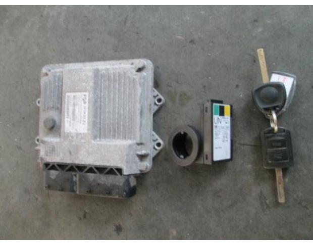 calculator motor opel corsa c 2000-2006
