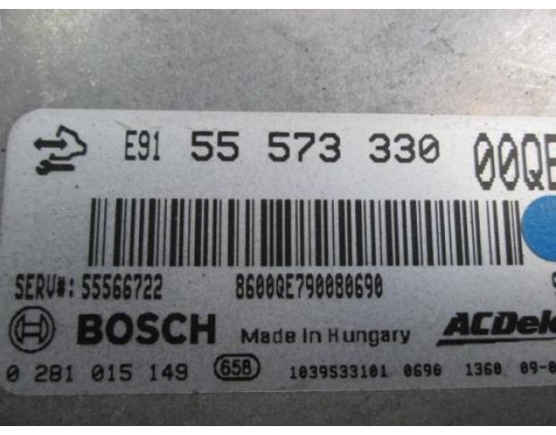calculator motor opel insignia 2.0cdti a20dth 55573330