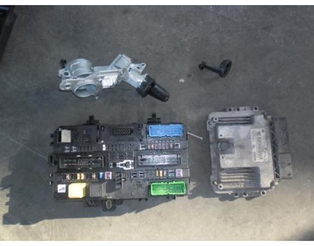 calculator motor opel zafira b 2005-2011