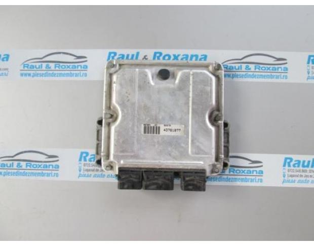 calculator motor peugeot 206 2.0hdi rhy 9640938680