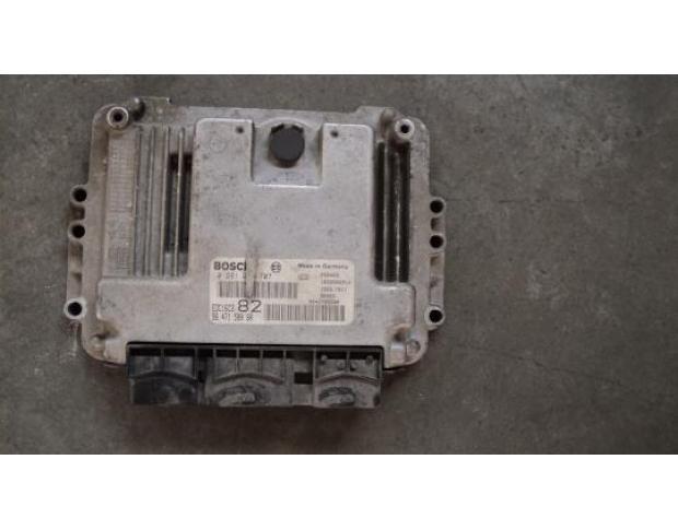calculator motor peugeot 206 2001-2007