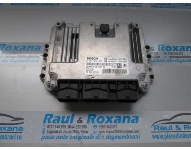 calculator motor peugeot 407 1.6hdi