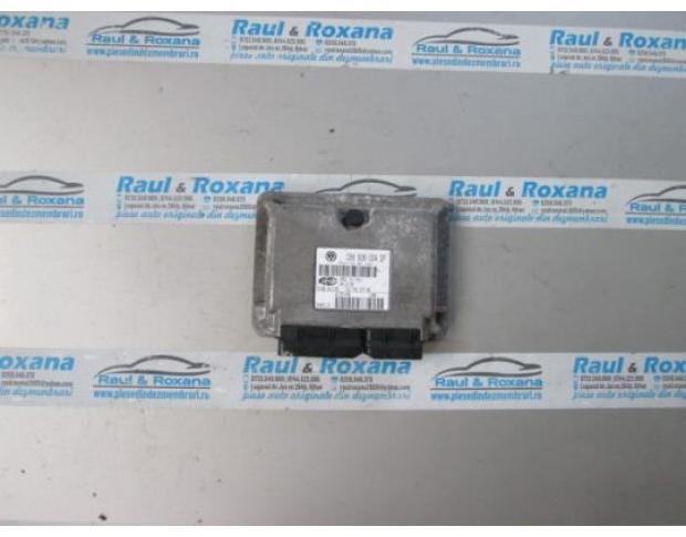 calculator motor skoda fabia 1.4 16v bbz 036906034df