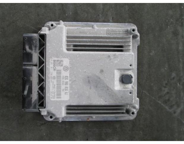 calculator motor skoda octavia 2 (1z3) 2004/02-2013