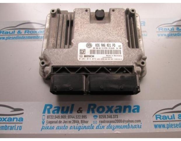 calculator motor skoda octavia 2 1.9tdi bls 03g906021pd