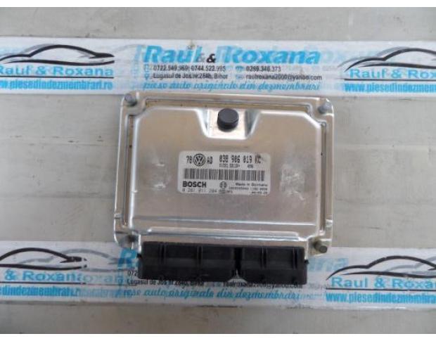 calculator motor skoda superb 1.9tdi 101cp avb 038906019kc