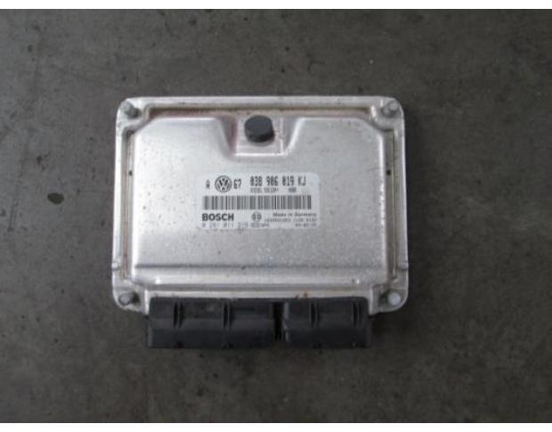 calculator motor volkswagen golf 4 (1j) 1997-2005