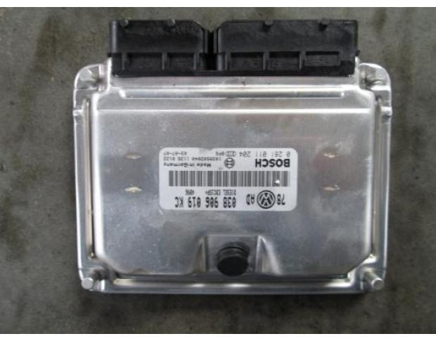 calculator motor volkswagen passat (3b3) 2000/11-2005/03