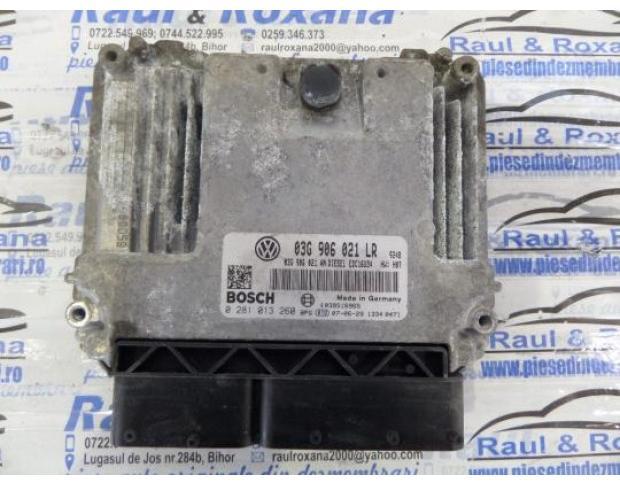 calculator motor Vw Passat (3c2) 1 9tdi 03g906021lr