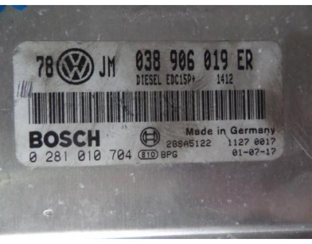 calculator motor vw passat 1.9tdi avf 038906019er
