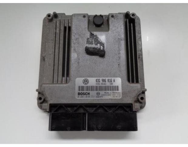 calculator motor vw touran 1.9tdi 03g906016a