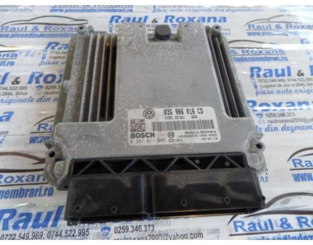 calculator motor vw touran 1.9tdi 03g906016cd