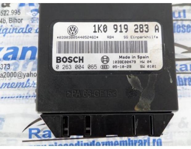calculator senzor parcare vw jetta 2.0tdi bkd cod 1k0919283a