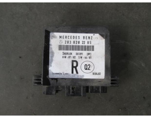 calculator usa mercedes c 203 2.2cdi 2038202285