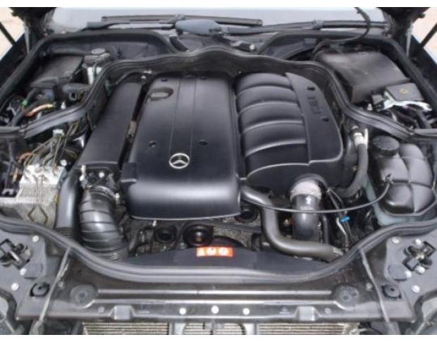capota motor mercedes e 200cdi