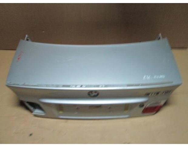 capota spate bmw 3 coupe (e46) 1999-2007