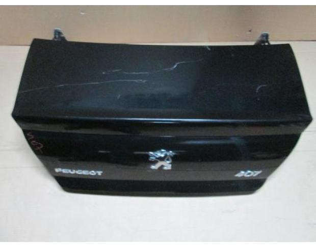 capota spate peugeot 407  2004/05-2008