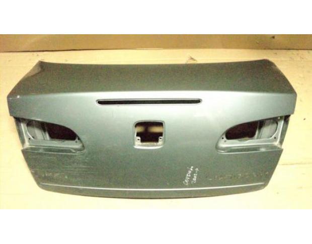 capota spate seat cordoba  (6l2) 2002/09-2009/11