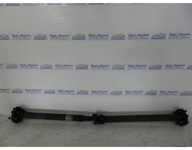 carcasa filtru aer mercedes c class (w203) 2.2cdi