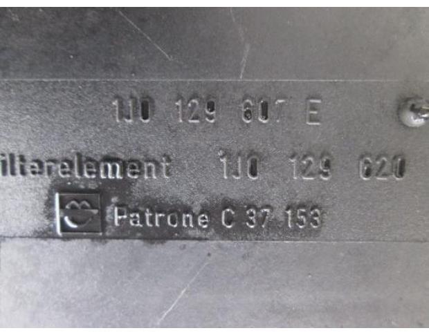 carcasa filtru aer vw golf 4 1.9tdi asz 1j0129607e