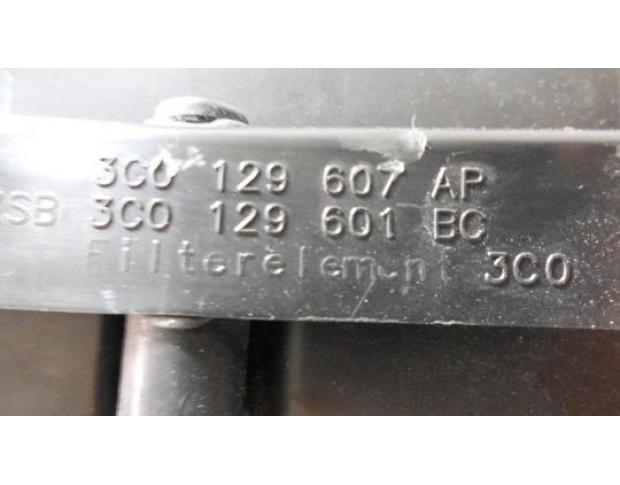 carcasa filtru aer vw passat 2.0tdi 3c0129607ap