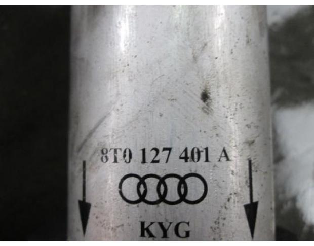carcasa filtru motorina audi a4 2.0tdi cmea 8t0127401a