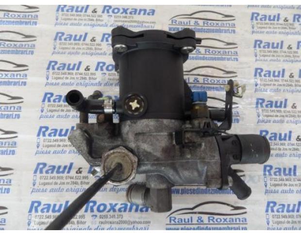 carcasa filtru motorina si corp termostat peugeot 306 1.9d