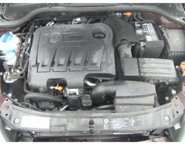 carcasa filtru motorina skoda octavia 2 (1z3) 2004/02-2013