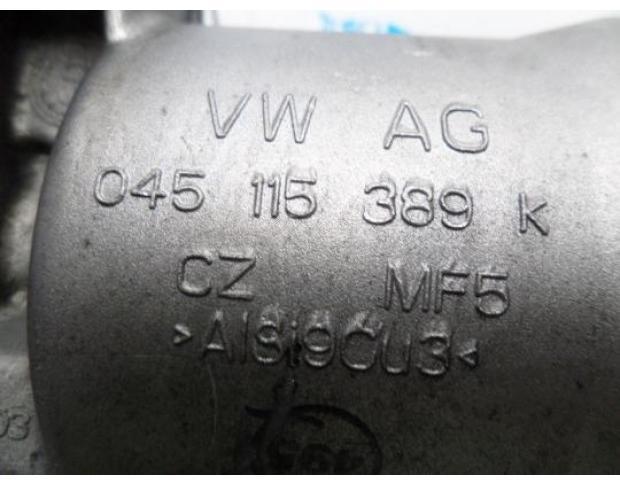 carcasa filtru ulei audi a4 2.0tdi cag 045115389k