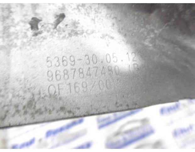 carcasa filtru ulei cu termoflot peugeot partner 1.6hdi euro 5 9687847480