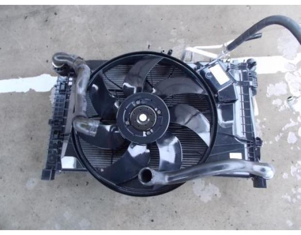 carcasa ventilator mercedes c 203