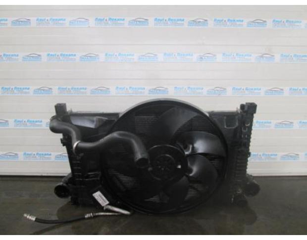 carcasa ventilator mercedes c 220 cdi