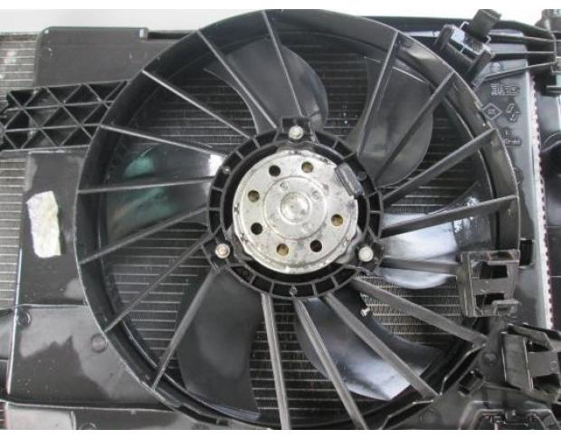 carcasa ventilator renault megane 2 1.5dci