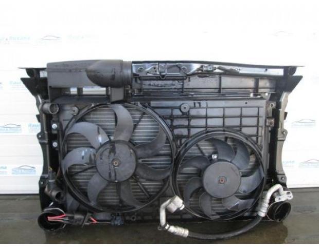 carcasa ventilator skoda octavia 2 1.9tdi bkc 1k0121207t