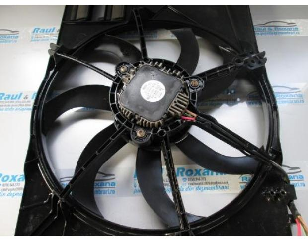 carcasa ventilator vw caddy 1.9tdi bls 1k0121205aa