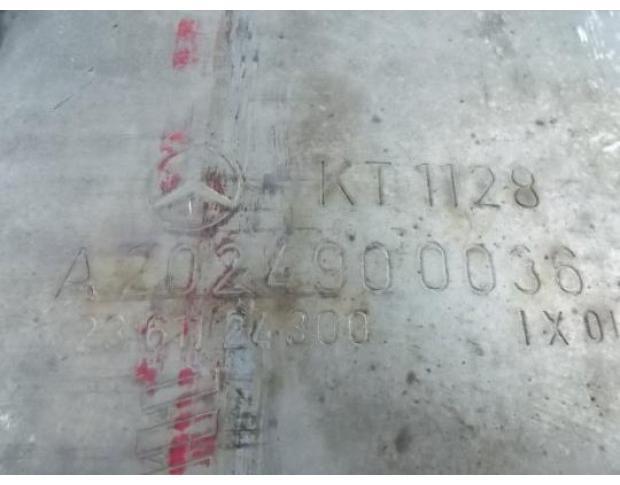 catalizator mercedes c 220 cdi w203 a2024900036
