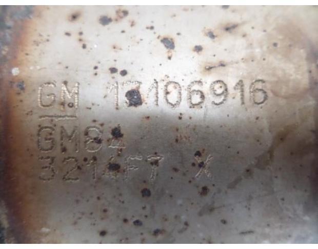 catalizator opel astra h 1.7cdti z17dtl cod 13106916