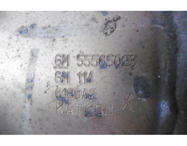 catalizator opel astra j 1.7cdti a17dtr 55565023