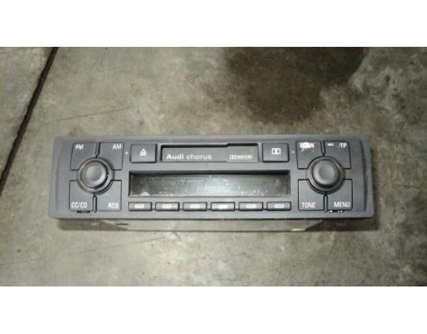 cd audio audi a6 1.9tdi