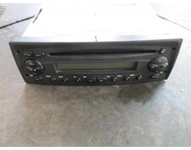 cd audio fiat doblo (119) 2001/03 -2009