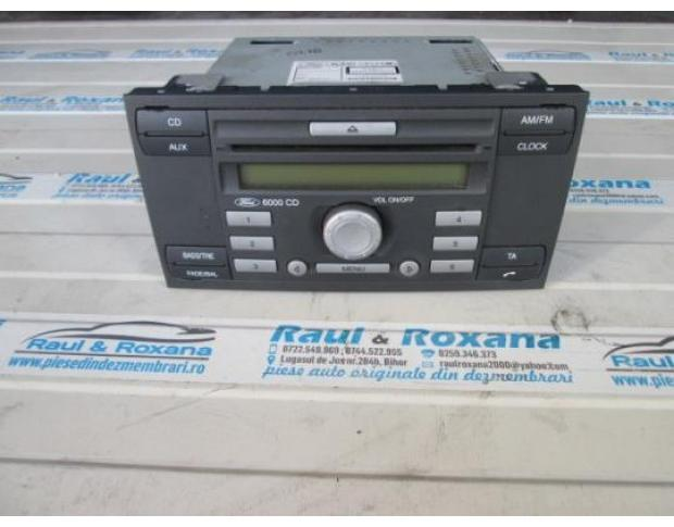 cd audio  ford focus 2 1.8tdci kkda