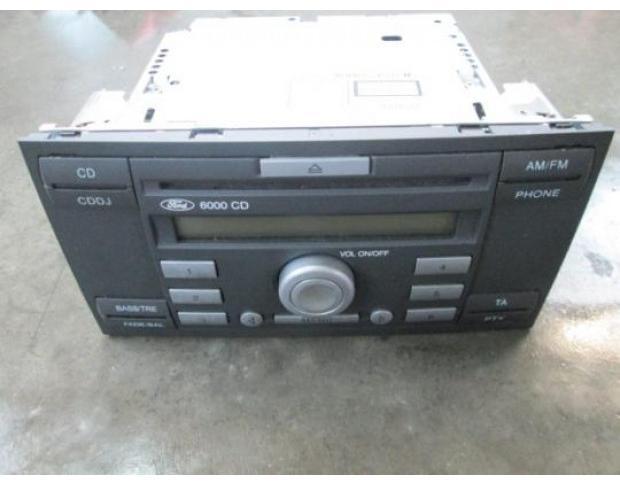 cd audio ford focus 2  2005/04-2011